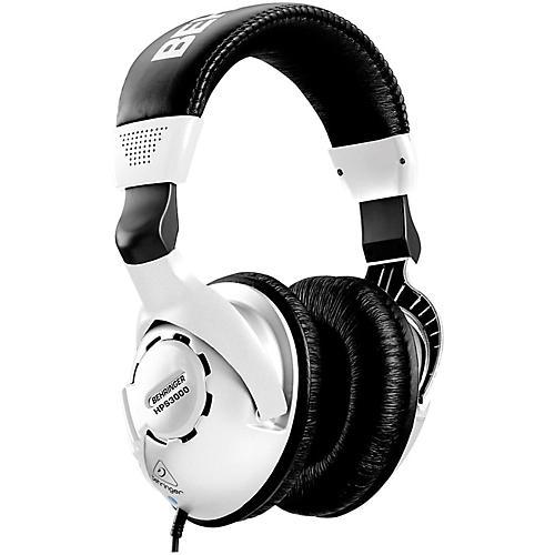 Behringer HPS3000 High-Performance Studio Headphones thumbnail