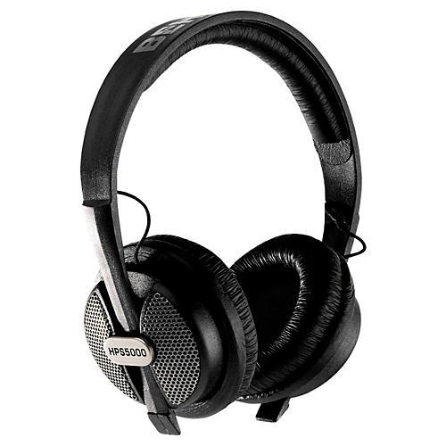 Behringer HPS5000 Closed-Type Studio Headphones-thumbnail