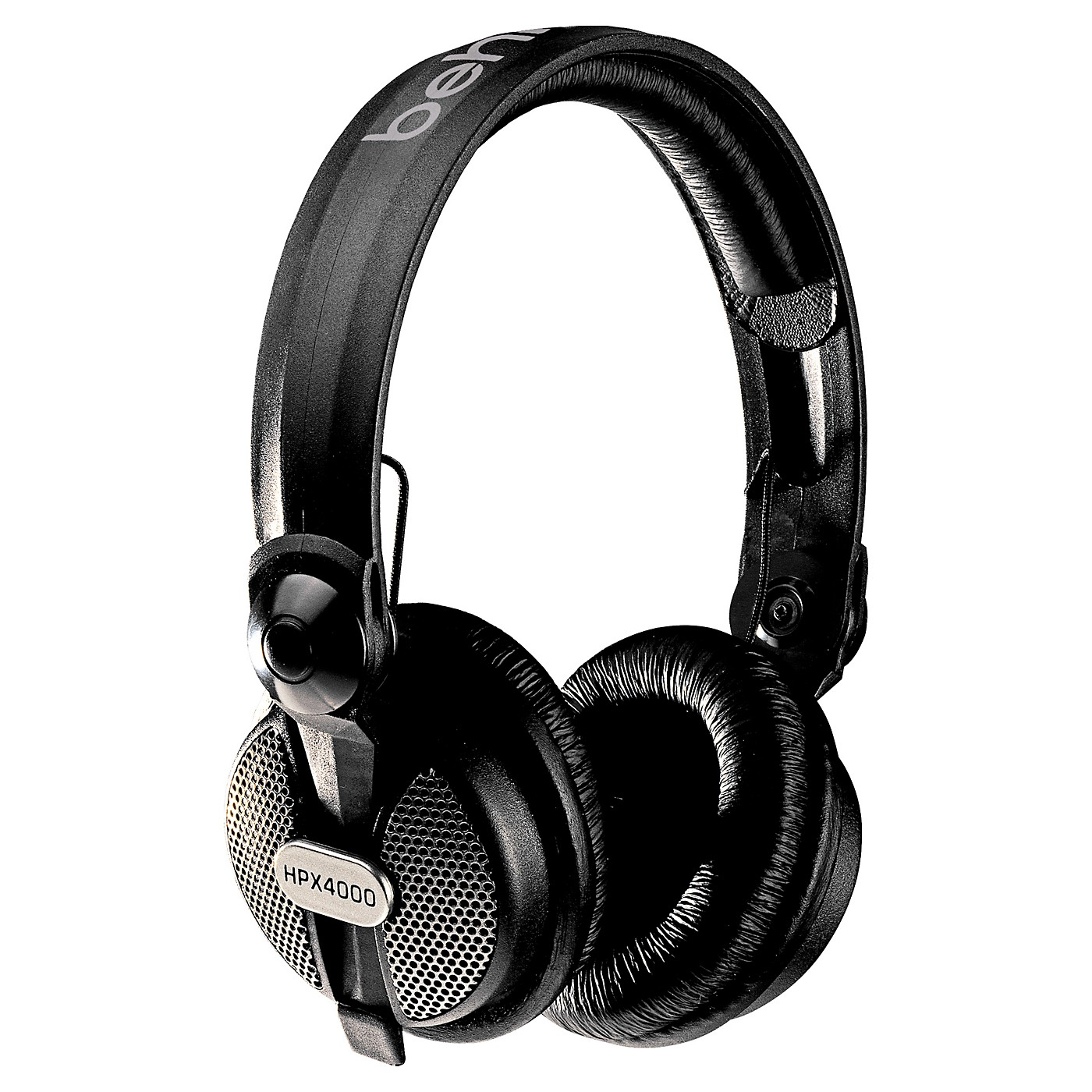 Behringer HPX4000 DJ Headphones thumbnail