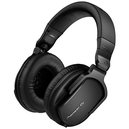 Pioneer HRM-5 Studio Monitor Headphones thumbnail