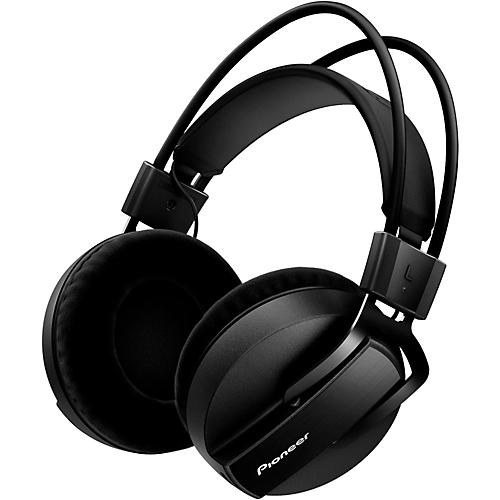 Pioneer HRM-7 Reference Monitor Headphones thumbnail