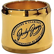 JodyJazz HRT1 Gold Power Ring Ligature for Select Tenor Mouthpieces