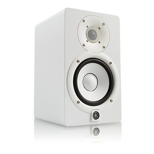 Yamaha HS5 W Powered Studio Monitor thumbnail