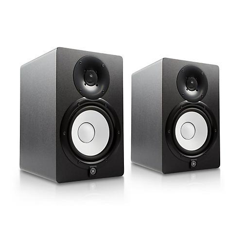 Yamaha HS7 Powered Studio Monitor Pair thumbnail