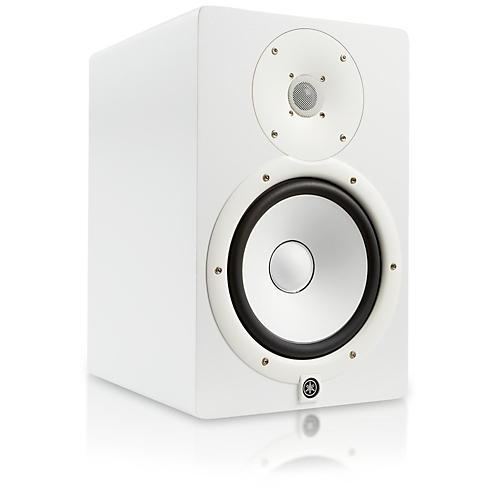 Yamaha HS8 W Powered Studio Monitor thumbnail