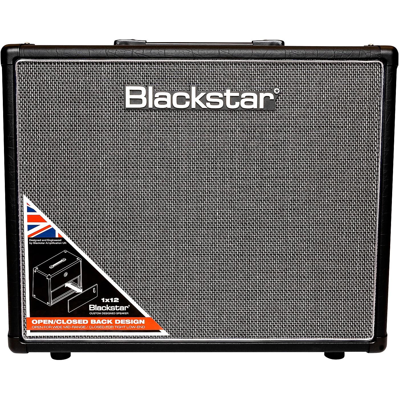 Blackstar HT-112OC MKII 50W 1x12 Guitar Speaker Cabinet thumbnail