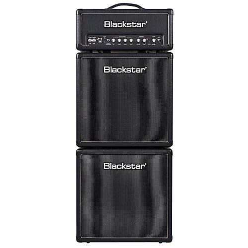 Blackstar HT-5 Series Mini Stack Guitar Amp thumbnail