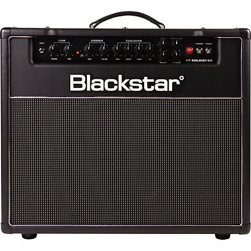 Blackstar HT Soloist 60W 1x12 Tube Guitar Combo Amp-thumbnail