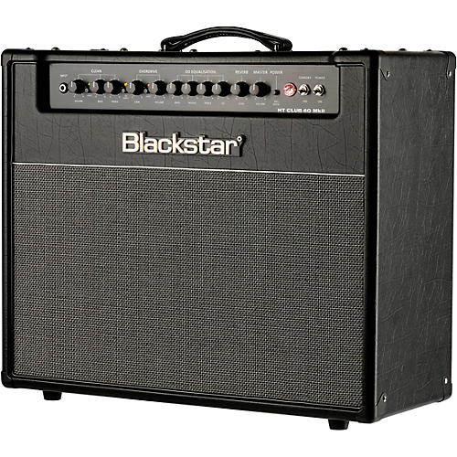 Blackstar HT Venue Series Club 40 40W 1x12 Combo MKII thumbnail