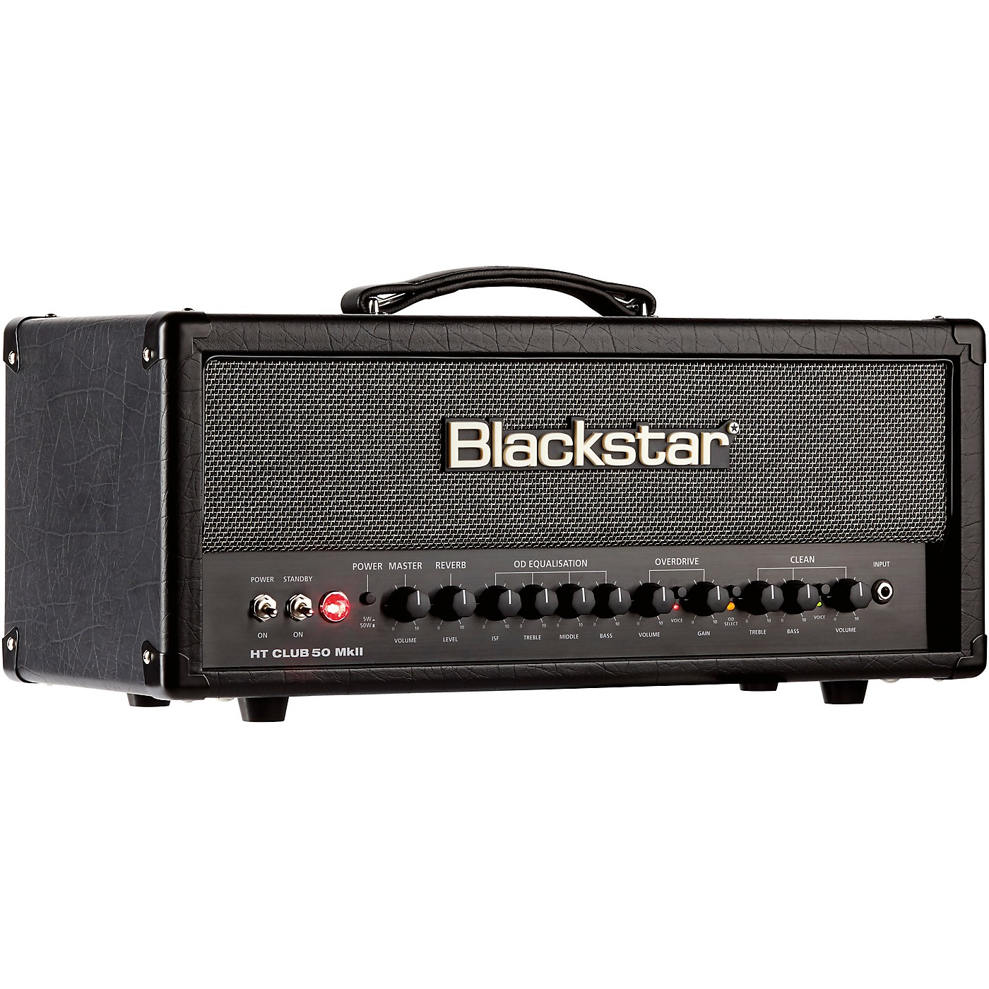 Blackstar HT Venue Series Club 50 MKII 50W Tube Guitar Amp Head thumbnail