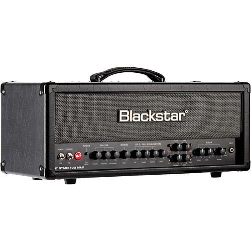 Blackstar HT Venue Series Stage 100 MKII 100W Tube Guitar Amp Head thumbnail