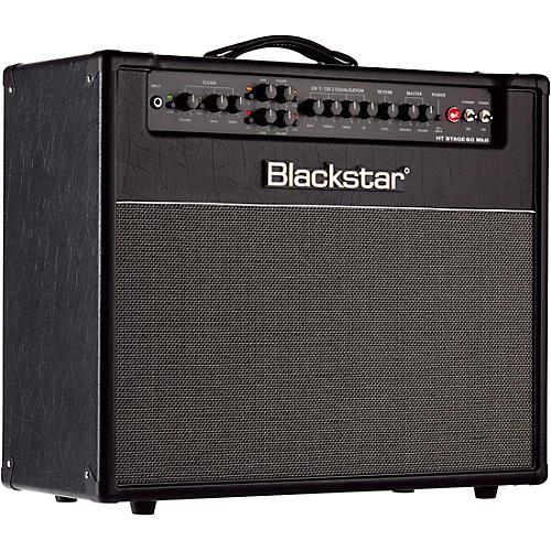 Blackstar HT Venue Series Stage 60 60W 1x12 Tube Guitar Combo Amp MKII thumbnail