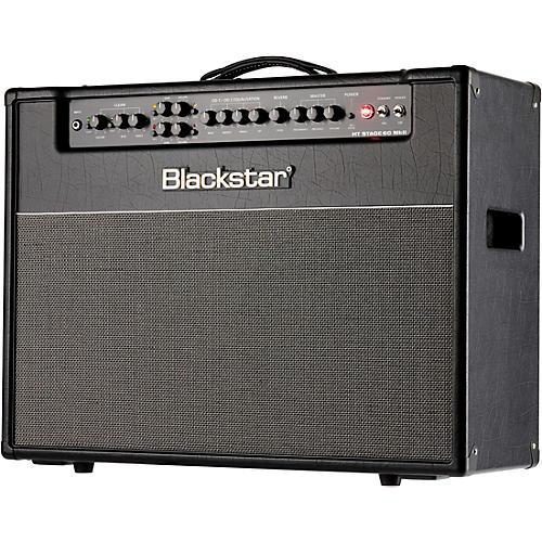 Blackstar HT Venue Series Stage 60 MKII 60W 2x12 Tube Guitar Combo thumbnail