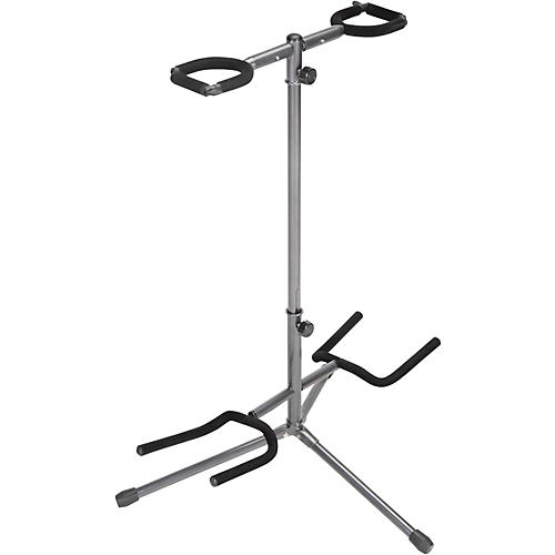 Proline HT1052 Securi-T Double Tripod Stand with Locking Yokes thumbnail