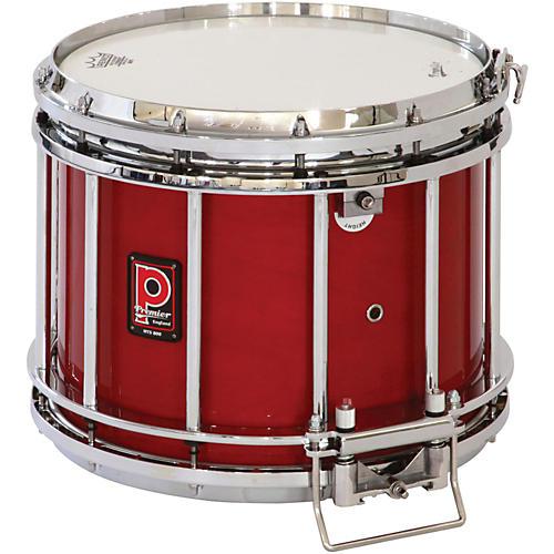 Premier HTS 800 Snare Drum w/ Diamond Chrome Hardware thumbnail