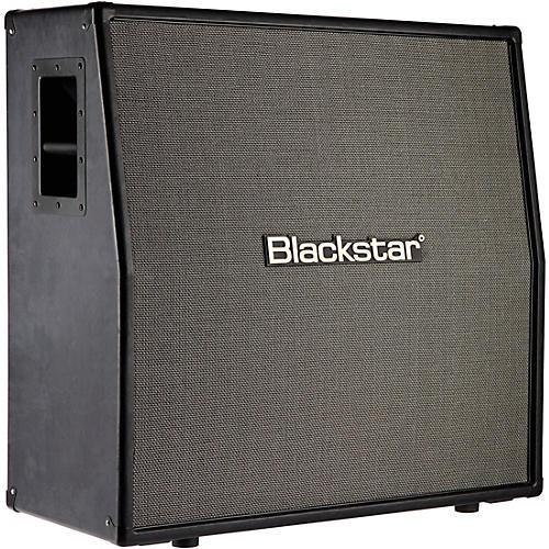 Blackstar HTV412B MKII HT Venue Series 320W 4x12 Straight Guitar Speaker Cabinet thumbnail