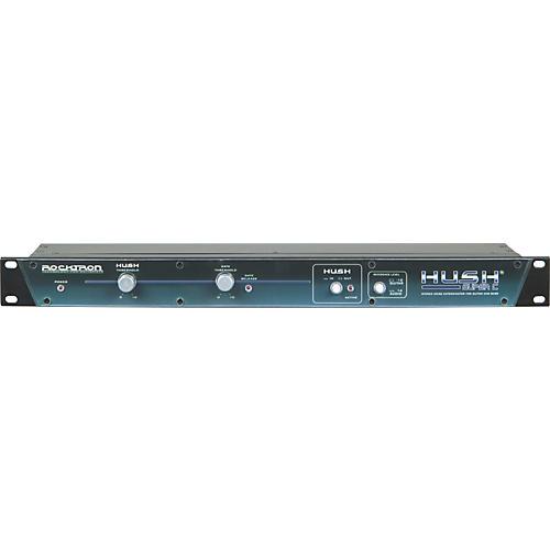 Rocktron HUSH Super C Stereo Guitar Noise Reduction System thumbnail