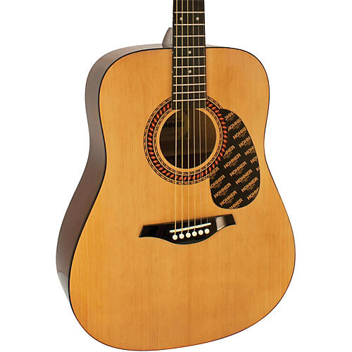 Hohner HW220 Dreadnought Guitar thumbnail