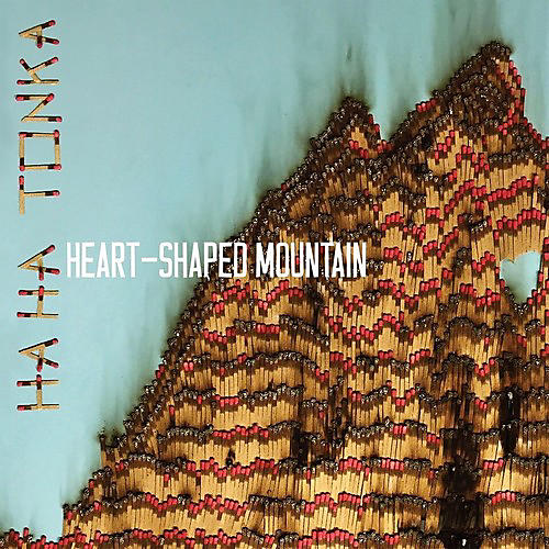 Alliance Ha Ha Tonka - Heart-shaped Mountain thumbnail