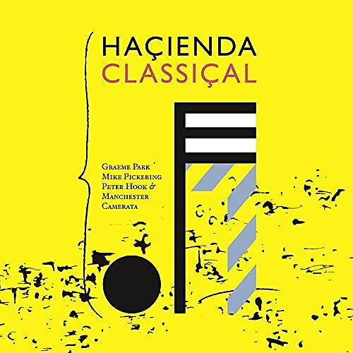 Alliance Hacienda Classical thumbnail