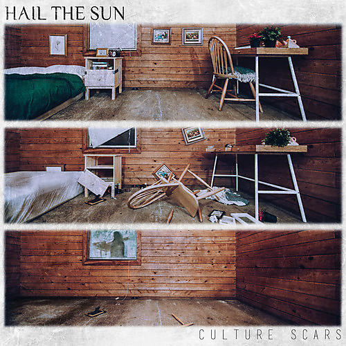 Alliance Hail The Sun - Culture Scars thumbnail