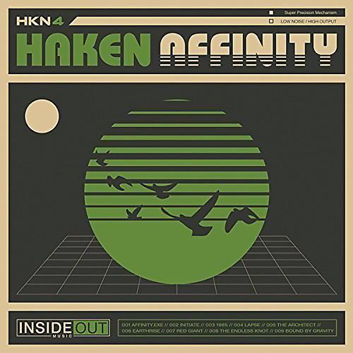 Alliance Haken - Affinity thumbnail