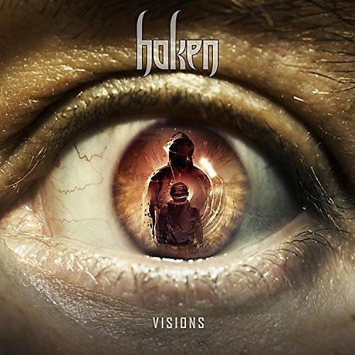 Alliance Haken - Visions thumbnail