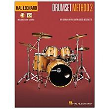 Hal Leonard Hal Leonard Drumset Method - Book 2   Book/Media Online
