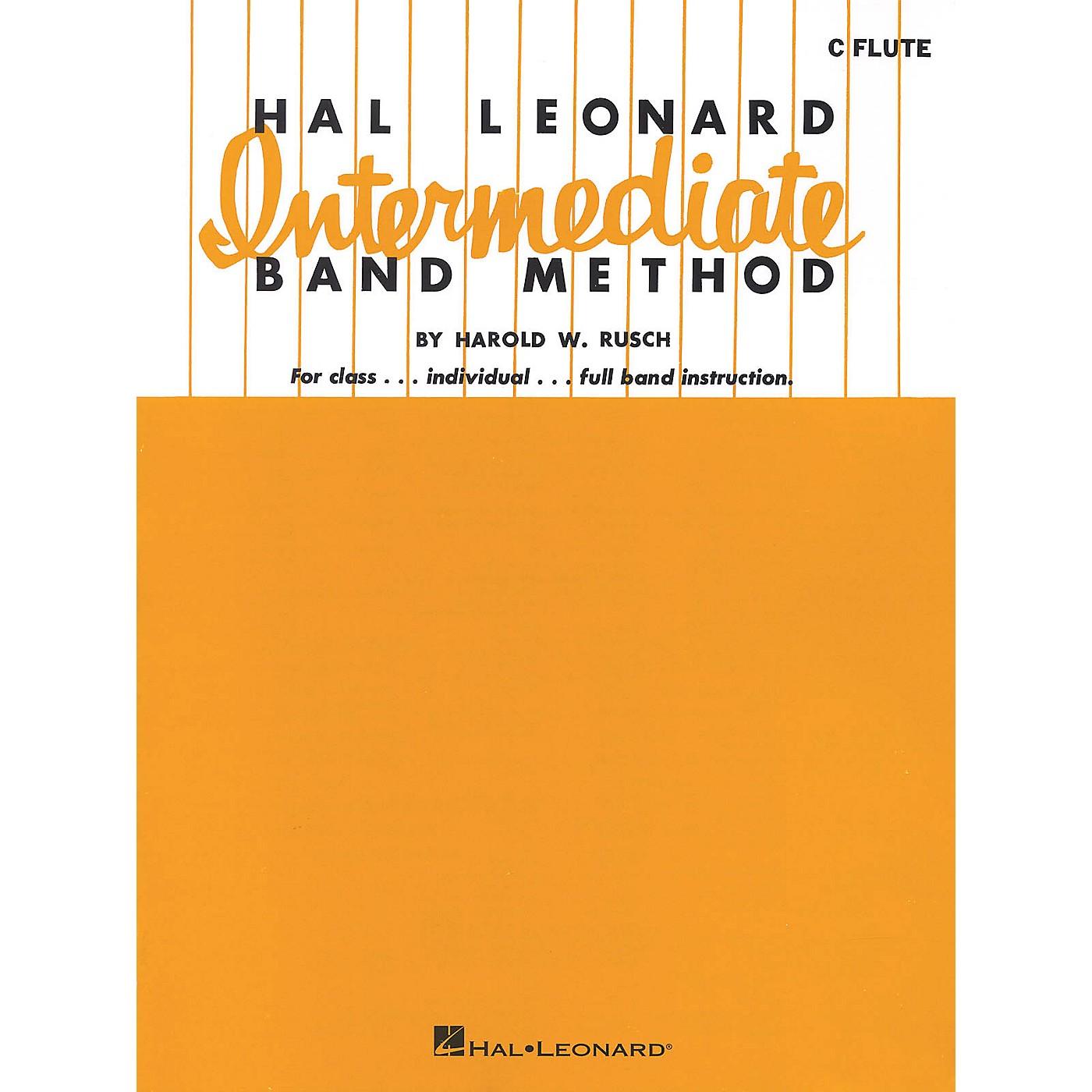 Hal Leonard Hal Leonard Intermediate Band Method (Baritone B.C.) Intermediate Band Method Series thumbnail