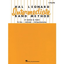 Hal Leonard Hal Leonard Intermediate Band Method (Baritone B.C.) Intermediate Band Method Series