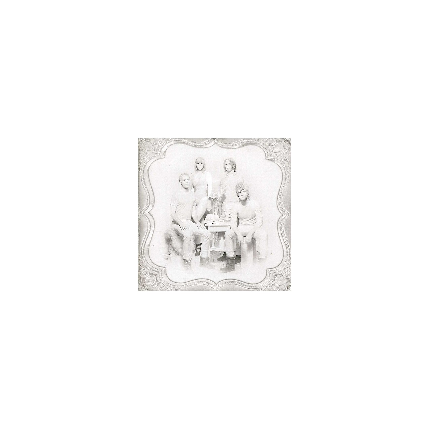 Alliance Halestorm - Strange Case of (CD) thumbnail