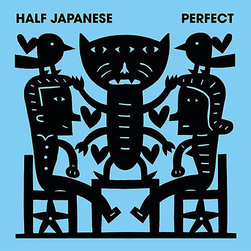 Alliance Half Japanese - Perfect thumbnail