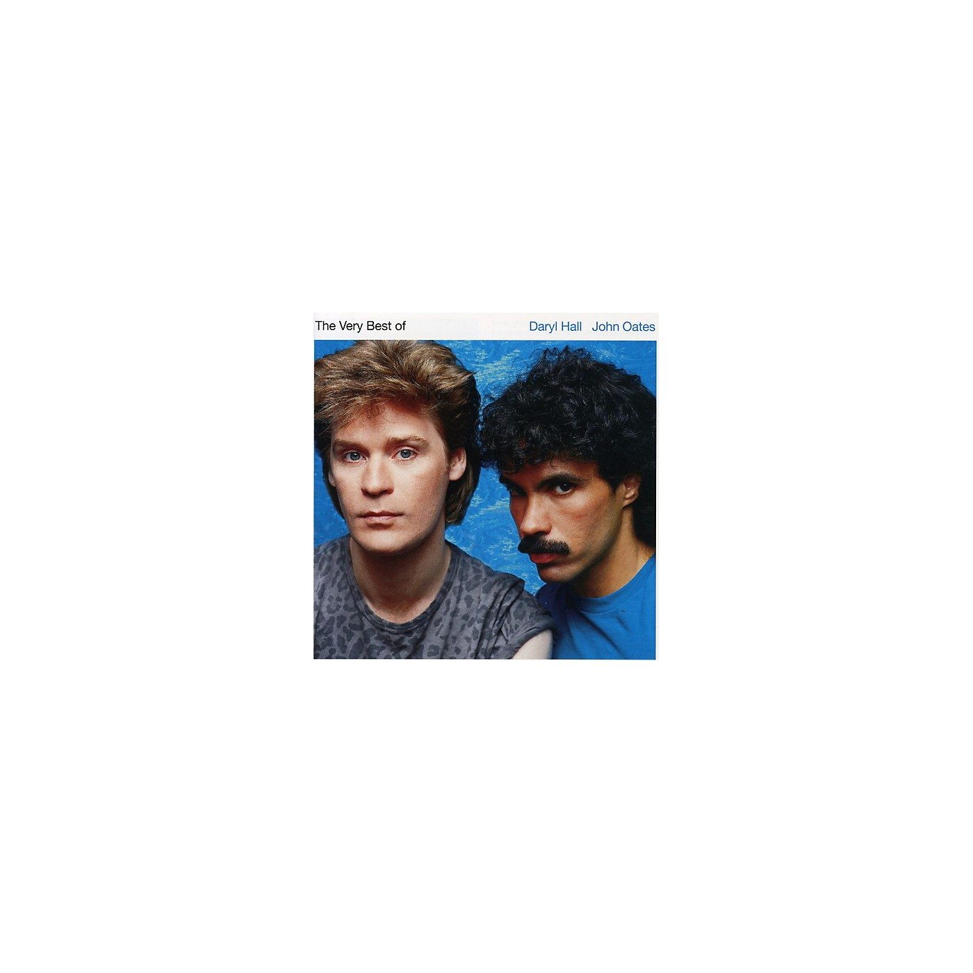 Alliance Hall & Oates - The Very Best Of Daryl Hall and John Oates (CD) thumbnail