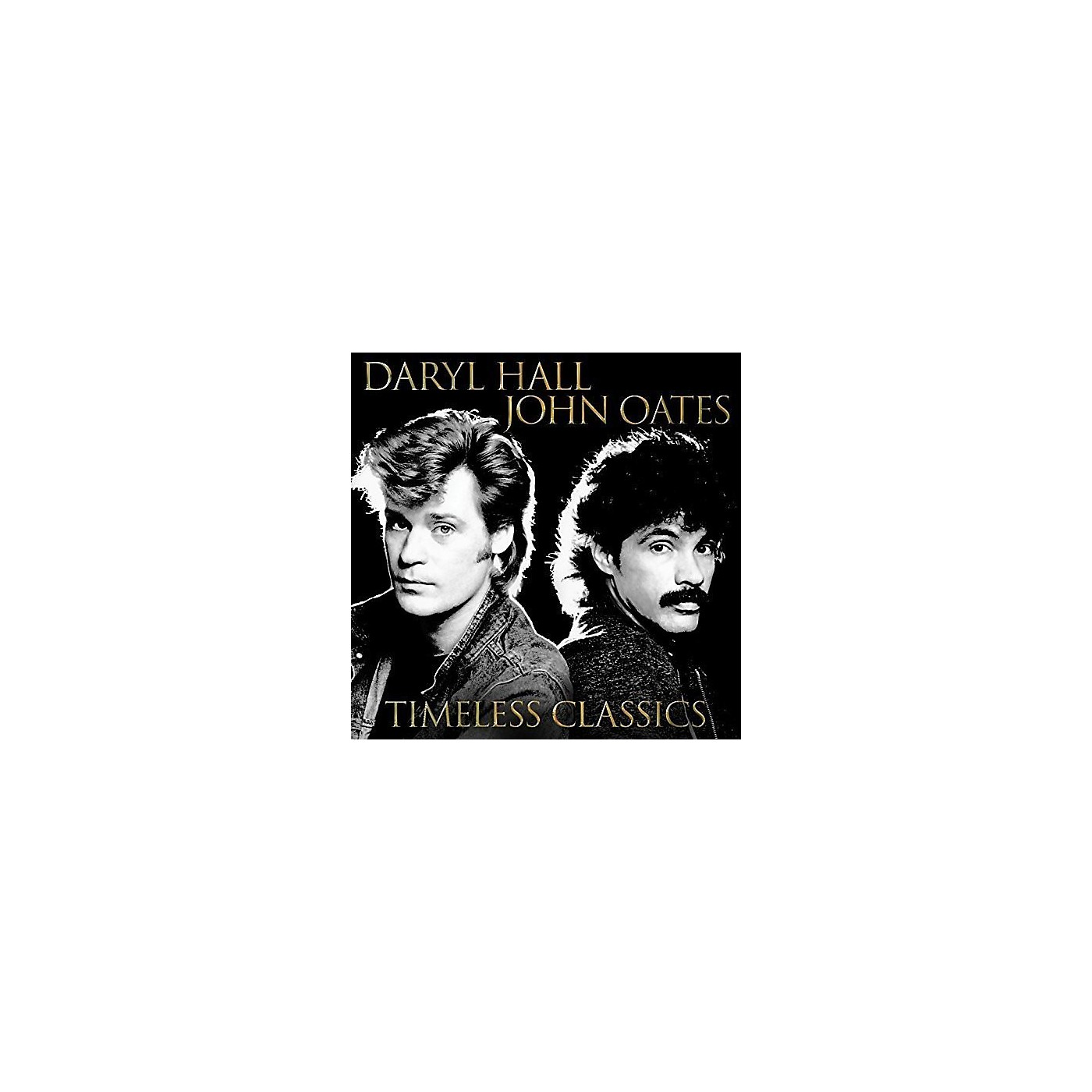Alliance Hall & Oates - Timeless Classics thumbnail