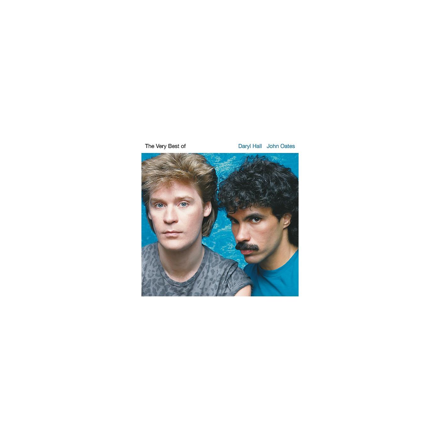 Alliance Hall & Oates - Very Best Of Darryl Hall & John Oates thumbnail