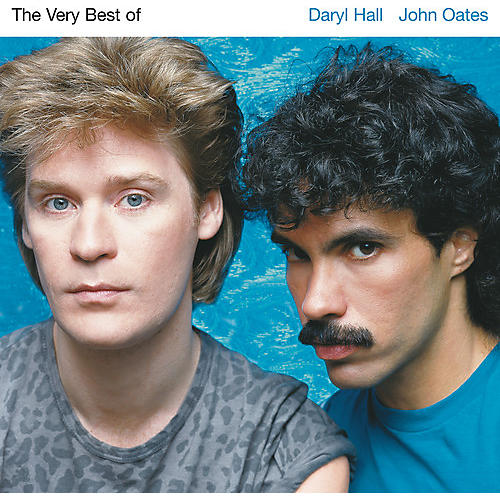 Alliance Hall & Oates - Very Best Of Darryl Hall & John Oates thumbnail