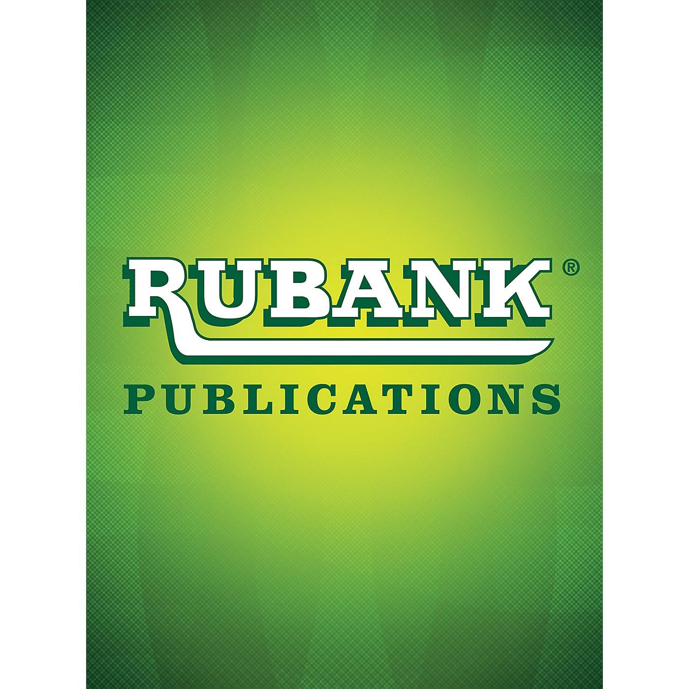 Rubank Publications Hallelujah Chorus Piano Series Arranged by Clair W. Johnson thumbnail