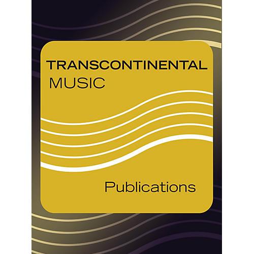 Transcontinental Music Hal'lu/Behold How Good SATB Arranged by David Shukiar thumbnail