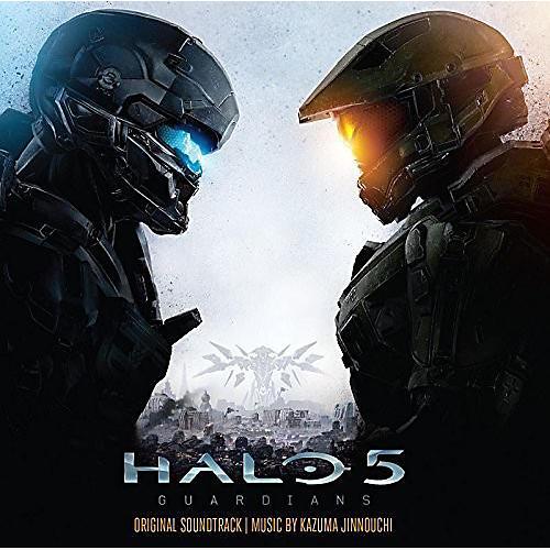Alliance Halo 5: Guardians (Original Soundtrack) thumbnail