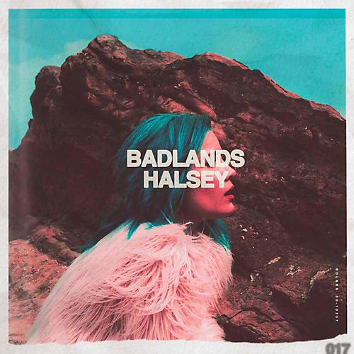 Universal Music Group Halsey - BADLANDS LP thumbnail