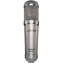 ADK Microphones Hamburg Mk8 Cardioid Condenser Microphone