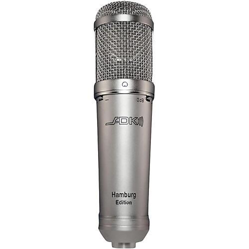 ADK Microphones Hamburg Mk8 Cardioid Condenser Microphone thumbnail