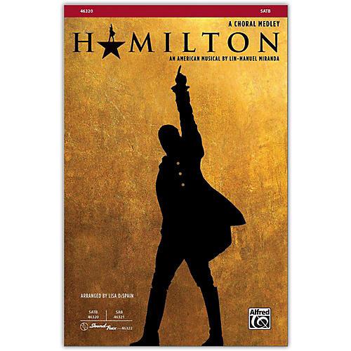Alfred Hamilton SATB thumbnail