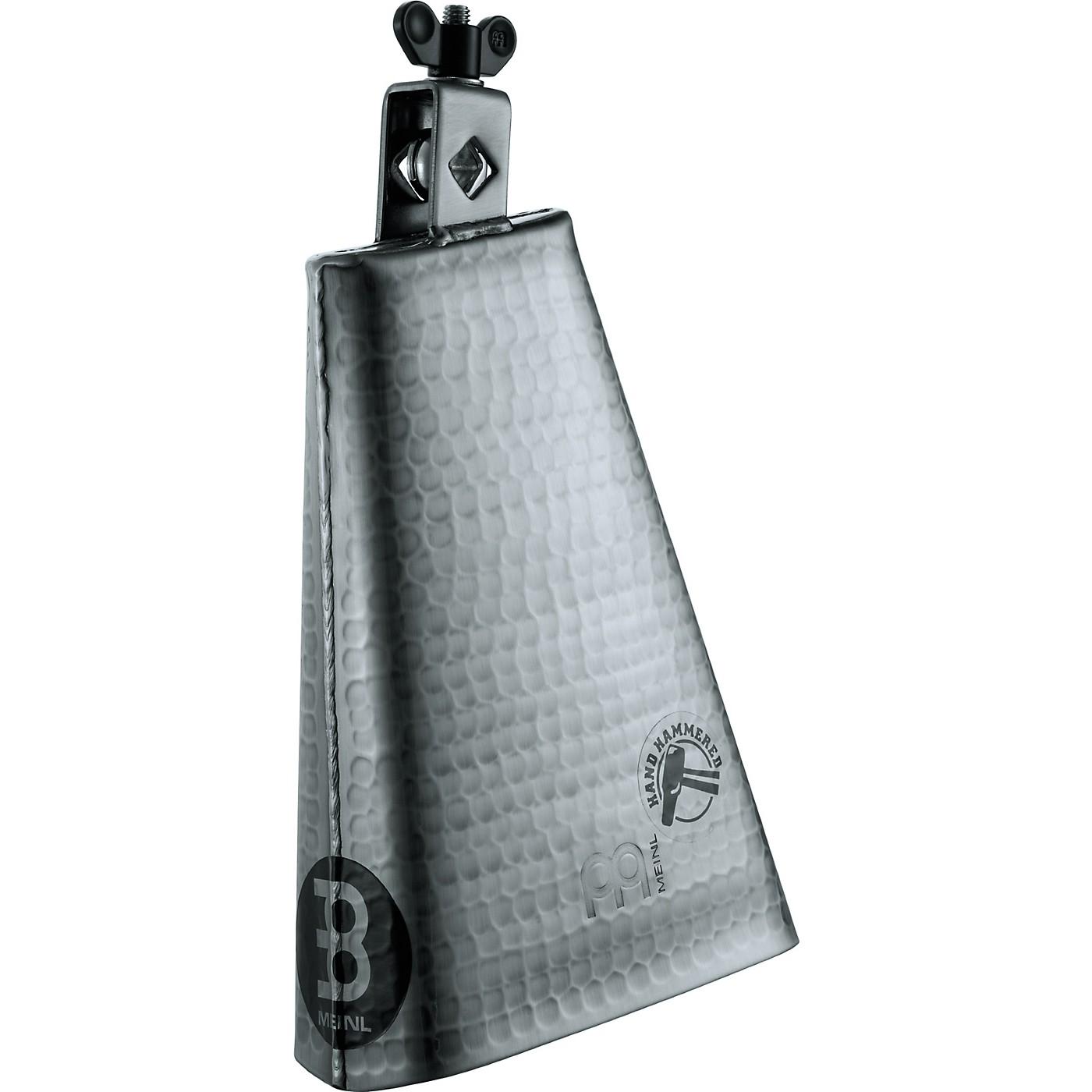 MEINL Hammered Model Steelbell thumbnail