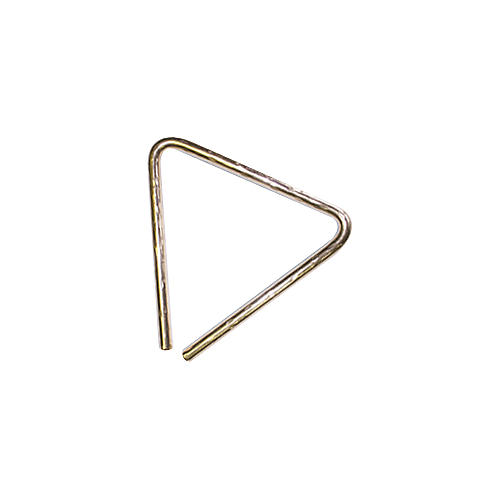 Sabian Hand-Hammered Bronze Triangles thumbnail