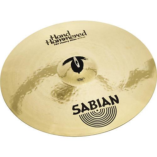 Sabian Hand Hammered Heavy Ride Cymbal 20