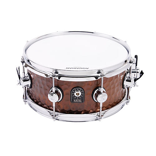 Natal Drums Hand Hammered Series Snare Drum-thumbnail