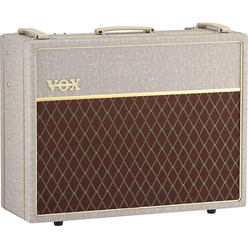 Vox Hand-Wired AC30HW2X 30W 2x12 Tube Guitar Combo Amp thumbnail