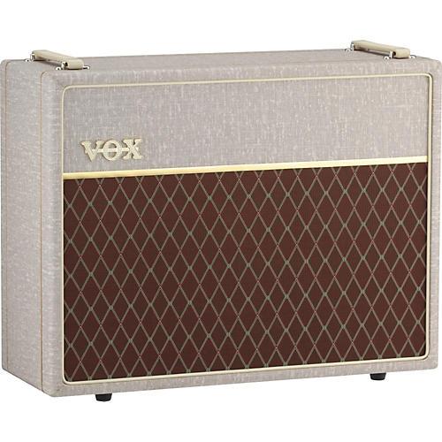Vox Hand-Wired V212HWX 2x12 Guitar Speaker Cabinet-thumbnail