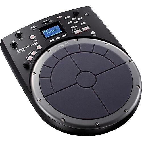Roland HandSonic HPD-20 Digital Hand Percussion Controller thumbnail